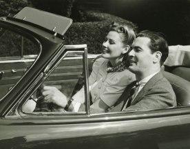 man-woman-car