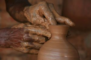 potter-pottery-art-handicraft-india