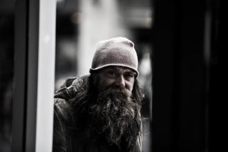 homelessman1
