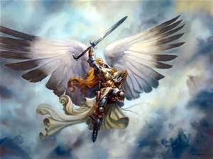 warrior angel 2