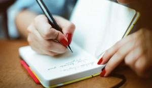 o-WOMAN-WRITING-facebook